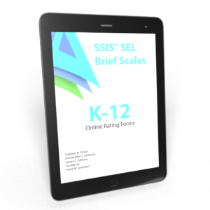 Brief Scales K12 Forms Product Image