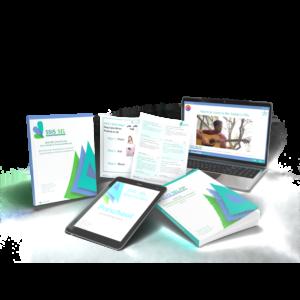 Brief Scales Preschool and PIP Bundle with Manuals